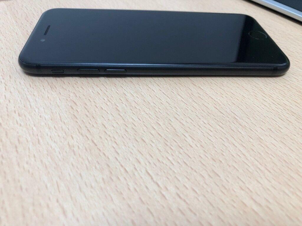 Apple Iphone 7 - 32GB - Black - Unlocked (Used) | in Rugby, Warwickshire |  Gumtree
