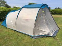 Quechua (Decathlon) 4 man tent