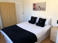 Rooms for let in Peterhead from £100 per week