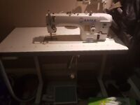 Industral Sewing Machine