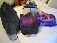 Sports bags for sale