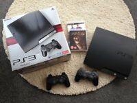 Playstation PS3 for sale