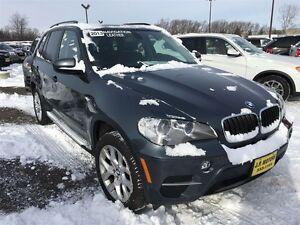 2013 BMW X5 35i, Navigation, Leather Heated Seats, BACKUP SENS