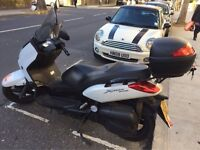 Yamaha R-Xmax 125 2009 22k Excellent condition, serviced, very good tires.