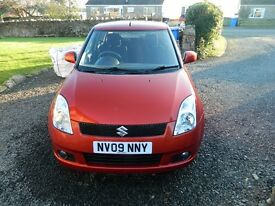 suzuki swift diesel ddis 5 door