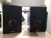 Rogers monitor loudspeakers