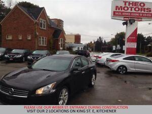2011 Nissan Maxima Premium | DUAL ROOF | SUNSHADE | CAMERA