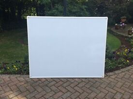 Dry wipe board, magnetic, FREE delivery in Brighton and Hove