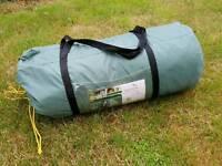 Easy Camp Savio 400 Tent