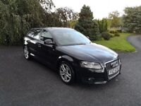 Audi A3 not Focus, Golf, Astra, Leon, 308