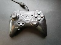 PS3 Hori Gear wired controller