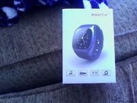Smart watch never used before