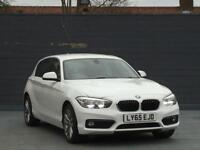 BMW 118 Petrol 1.6 auto leather new shape