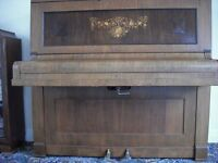 transposing piano
