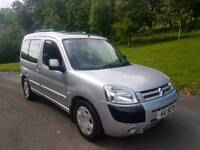 2005 citroen berlingo multispace 2 litre hdi