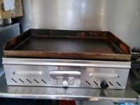 Commercial grill / griddle