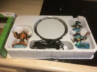 Skylanders giants & Swap force boxed starter packs