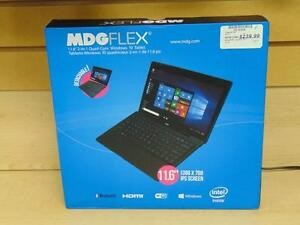 Tablette MDGFlex - Instant Comptant -