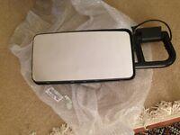 Burstner Elegance Motorhome Wing Mirror ( New & Unused )