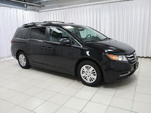 2016 Honda Odyssey WOW! WHAT MORE DO YOU NEED!? MINIVAN 7PASS w/