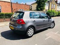 VOLKSWAGEN GOLF 1.9 TDI 105bhp drive good