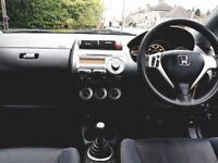 Honda Jazz 2006 55 1.4 SE 5 Door Hatchback Manual