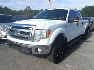 2014 Ford F-150 XLT Loaded Alloy
