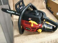 Homelite CSP 3314 chainsaw