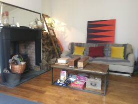 Lovely mezzanine room in shared house in Fenham on Sidney Grove