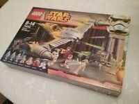 Lego 75092 Star Wars Naboo Starfighter (Discontinued Set, Mint, Boxfresh, Unopened) £60 ono