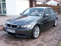 BMW E90 3 Series 320d M Sport