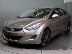 2012 Hyundai Elantra A!C