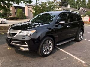 2011 Acura MDX Elite Coquitlam Location - 604-298-6161