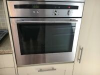 Neff Oven and Microwave Own, Excellent Condition, full working order
