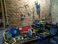 Live in handyman, driver, caretaker looking for job