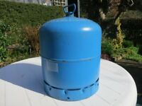 907 Camping Gas Cylinders Full