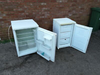 Bosch Fridge and Indesit Freezer