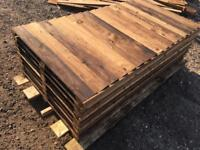 3ft Heavy duty fence panels, lots available, collection/delivery