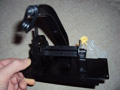 Vintage Action Man / G.I. Joe Reproduction / Replacement Power Hog Winch Unit.