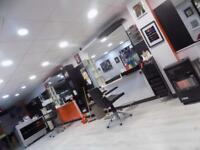 Apprentice barbering opportunity