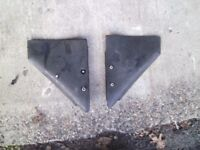 doel fins for out board