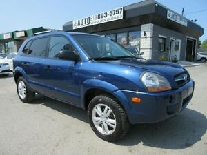 2009 Hyundai Tucson GL