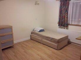 Large double room for 1 professional/ Duzy pokoj dla 1 pracujacej osoby