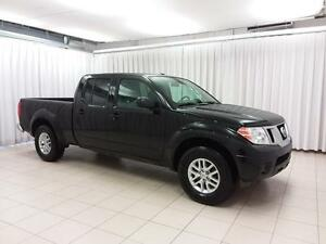 2016 Nissan Frontier LOWEST PRICE AROUND! COME GET IT BEFORE ITS