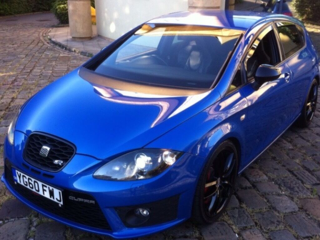 2011 seat leon cupra r cupra r cupra leon btcc k1 in sheffield south yorkshire gumtree. Black Bedroom Furniture Sets. Home Design Ideas