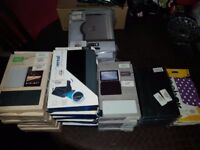 JOB LOT OF IPAD / TABLET CASES - BRAND NEW IN PACKAGING,BLACKPOOL COLLECTION