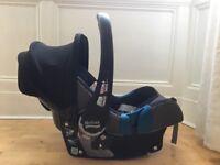 New Britax Baby Car Seat