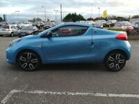 2010 60 RENAULT WIND ROADSTER 1.1 DYNAMIQUE S TCE 2D 100 BHP* GUARANTEED FINANCE * PART EX WELCOME *