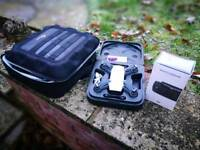 DJI Spark Combo, Approved UK Model from Authorised UK Supplier - DJI Drone Quadcopter HD