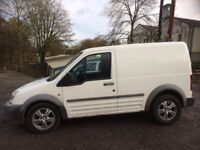 ****FORD TRANSIT CONNECT DIESEL*****